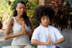 Can Mindfulness Help Parents and Preteens Have Better Relationships?
