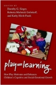 Play = Learning