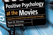 Book Review: Positive Psychology at the Movies