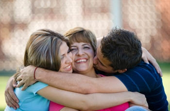 Want to Be Happy? Make Your Relationships Exceptional