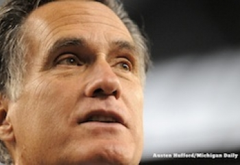 Three Lessons from Mitt Romney about Bullying