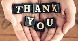 How Gratitude Beats Materialism