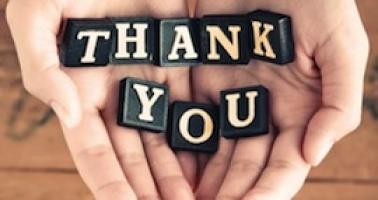 Gratitude essay