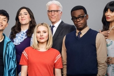 "Four Lessons in Bridge-Building from ""The Good Place"""