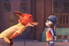 Three Lessons from Zootopia to Discuss with Kids