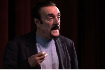 Philip Zimbardo on Goodness, Evil, and Everyday Heroism