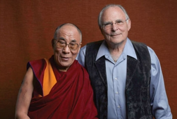 Paul Ekman on Darwin, Compassion, and the Dalai Lama