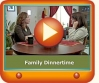 This is part one of a discussion session between Christine Carter and Kelly Corrigan on the benefits of sitting down to dinner with family.