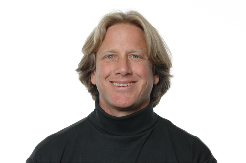 Do you trust this man? This GGSC's Dacher Keltner.