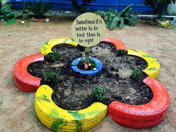 Anam Garden of Kindness