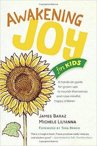 "This essay is dapted from <a  data-cke-saved-href=""https://www.amazon.com/Awakening-Joy-Kids-James-Baraz/dp/1941529283/ref=sr_1_1?ie=UTF8&qid=1474313284&sr=8-1&keywords=awakening+joy+for+kids� href=""https://www.amazon.com/Awakening-Joy-Kids-James-Baraz/dp/1941529283/ref=sr_1_1?ie=UTF8&qid=1474313284&sr=8-1&keywords=awakening+joy+for+kids�><em>Awakening Joy for Kids</em></a> by James Baraz and Michele Lilyanna ©2016. Reprinted with permission of Parallax Press."