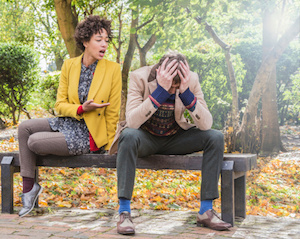 could stress be causing your relationship problems greater good a 2015 study corroborated what those survey respondents believe relationships are worse off when people are under stress researchers surveyed over 100