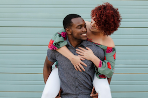 Why sex is good for your relationship