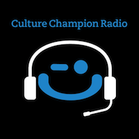 <a href=&#8220;http://deliveringhappiness.com/culture-champion-radio-twitter/&#8221;>Listen to the full interview with Niki Lustig</a> on Culture Champion Radio, presented by <a href=&#8220;http://deliveringhappiness.com/&#8221;>Delivering Happiness</a> in collaboration with the Greater Good Science Center. This is the first in a new series about applying positive psychology insights to the workplace!