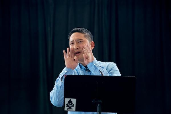 Dennis Kim Gratitude Summit