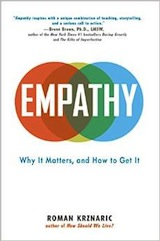 <a href=&#8220;http://www.amazon.com/Empathy-Why-Matters-How-Get/dp/0399171398/ref=sr_1_1?s=books&amp;ie=UTF8&amp;qid=1416346292&amp;sr=1-1&amp;keywords=empathy+why+it+matters+and+how+to+get+it&#8221;>Perigee Trade, 2014, 272 pages</a>