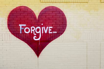 The Ancient Heart of Forgiveness