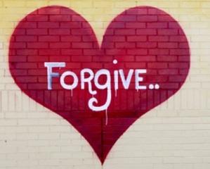 Develop A Forgiving Heart