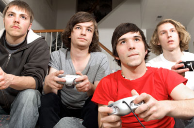 Video gamers may learn visual tasks more quickly