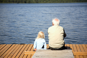 The Trouble with Grandparents | Greater Good