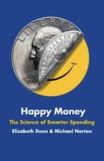 "Read an adaptation from <em>Happy Money</em>, <a href=""http://greatergood.berkeley.edu/article/item/how_to_make_giving_feel_good"">""How to Make Giving Feel Good.""</a>"
