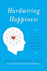 Read an excerpt from <em>Hardwiring Happiness</em>, <a href=&#8220;http://greatergood.berkeley.edu/article/item/how_to_grow_the_good_in_your_brain&#8221;>&#8220;How to Grow the Good in Your Brain.&#8221;</a>