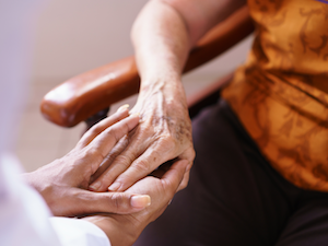 Six Steps To Prepare For End Of Life Care