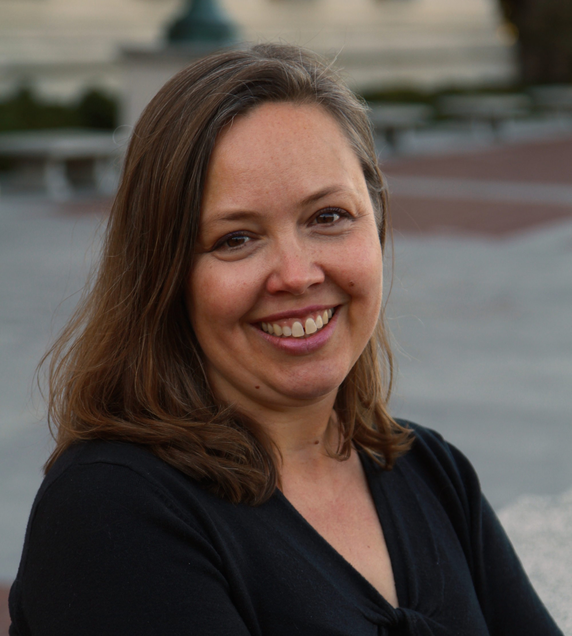 Vicki Zakrzewski
