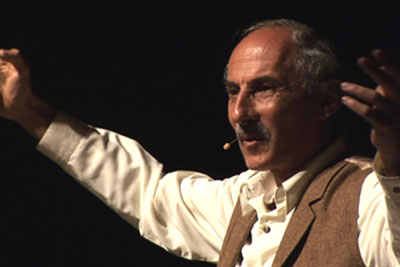 Jack Kornfield speaking at one of the GGSC&#8217;s <a href=&#8220;http://greatergood.berkeley.edu/gg_live/science_meaningful_life_videos/speaker/jack_kornfield/jack_kornfield_on_the_ancient_heart_of_forgiveness&#8221;>Science of a Meaningful Life</a> seminars. He&#8217;ll join us again on June 7 for the <a href=&#8220;http://greatergood.berkeley.edu/news_events/event/greater_good_gratitude_summit#.U3qVZFhdVMY&#8221;>Greater Good Gratitude Summit</a>.