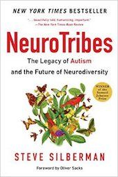 <a href=&#8220;http://amzn.to/2g5nfXf&#8221;><em>NeuroTribes: The Legacy of Autism and the Future of Neurodiversity</em></a> (Avery, 2015)