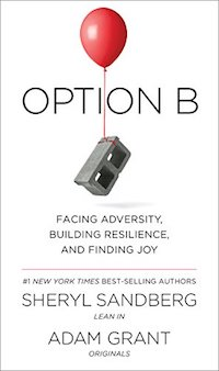 Read <a href=&#8220;https://greatergood.berkeley.edu/article/item/how_to_find_joy_after_adversity&#8221;>our review</a> of <em>Option B</em>.