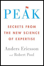 "This essay is adapted from <a href=""http://amzn.to/2htQgPO""><em>Peak: Secrets from the New Science of Expertise</em></a> (Houghton Mifflin Harcourt, 2016, 336 pages)."