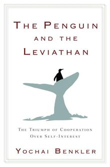 <a href=&#8220;http://www.amazon.com/Penguin-Leviathan-Cooperation-Triumphs-Self-Interest/dp/0385525761/ref=sr_1_1?ie=UTF8&amp;qid=1312242128&amp;sr=8-1&#8221;>Crown Business, 2011, 272 pages</a>