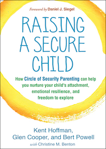 Read <a href=&#8220;https://greatergood.berkeley.edu/article/item/how_to_cultivate_a_secure_attachment_with_your_child&#8221;>our review</a> of <em>Raising a Secure Child</em>.