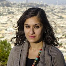 <a href=&#8220;https://globalvoices.org/2014/10/27/get-to-know-global-voices-managing-editor-sahar-habib-ghazi/&#8221;>Sahar Habib Ghazi</a>