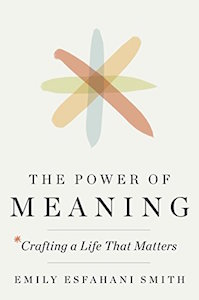 Read <a href=&#8220;https://greatergood.berkeley.edu/article/item/four_keys_to_a_meaningful_life&#8221;>our review</a> of <em>The Power of Meaning</em>.