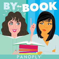 by the book podcast