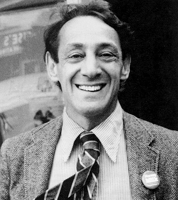 harveymilk cropped We launched our fabulous app of first time sex stories.