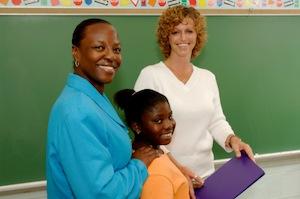 principal and staff relationship