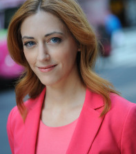 "<strong>The GGSC is hosting a talk by Kelly McGonigal on ""How Compassion Creates Resilience"" on May 20, 2015 at UC Berkeley.  <a href=""http://greatergood.berkeley.edu/news_events/event/how_compassion_creates_resilience#.VS_7IpTF-rE"">Register now!</a></strong>"