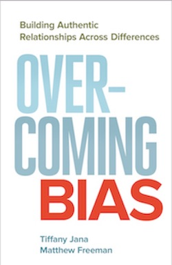 This essay is adapted from <a href=&#8220;https://www.amazon.com/Overcoming-Bias-Authentic-Relationships-Differences/dp/1626567255/ref=sr_1_1?ie=UTF8&amp;qid=1494305940&amp;sr=8-1&amp;keywords=overcoming+bias+building+authentic+relationships+across+differences&#8221;><em>Overcoming Bias: Building Authentic Relationships Across Differences</em></a> (Berrett-Koehler Publishers, 2016, 144 pages)