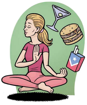 Better Eating through Mindfulness