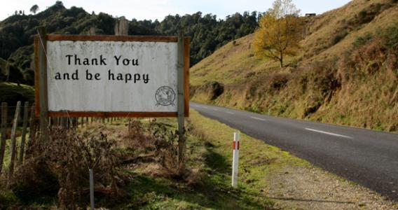 short essay on gratitude