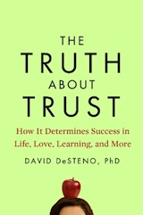 Read <a href=&#8220;http://greatergood.berkeley.edu/article/item/whats_the_truth_about_trust&#8221;>our review</a> of </em>The Truth about Trust.</em>